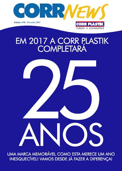 corr news 25