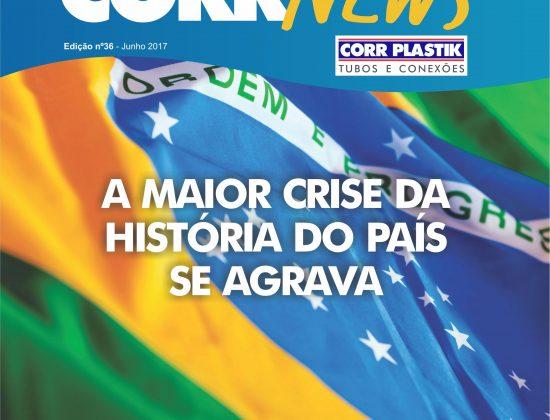 Corr News - Junho 2017